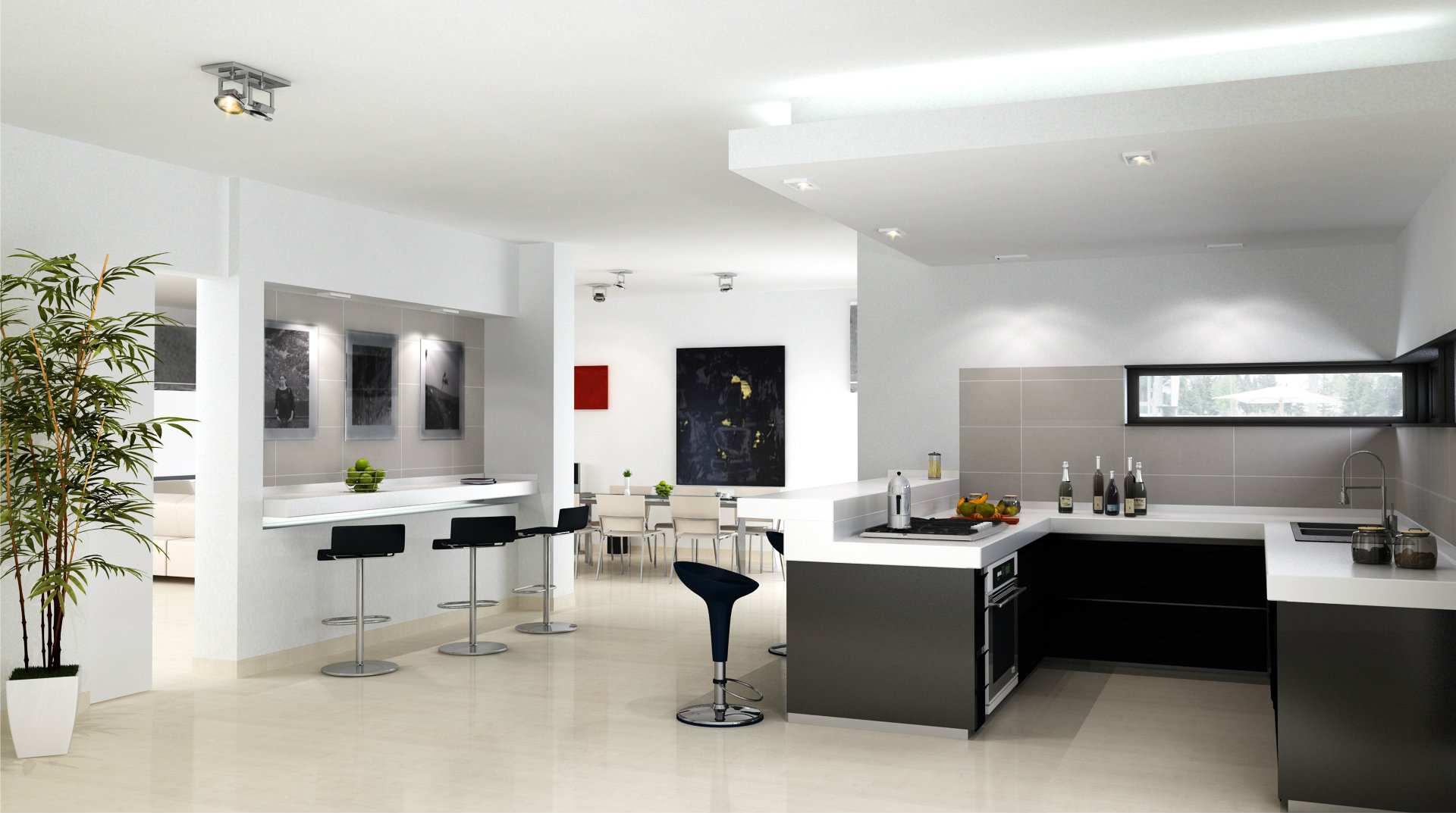Gi arrendadora - Arquitectura interior ...